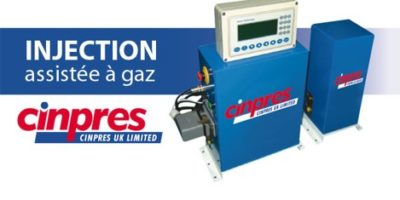 Injection gaz